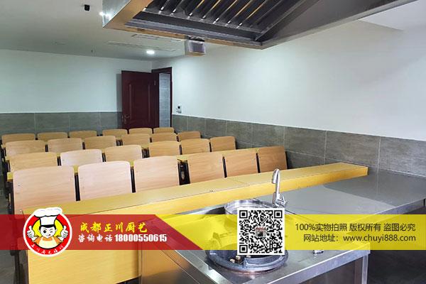 成都东站多功能教室
